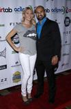 Alicia Webb Photo - 19 June 2015 - Las Vegas Nevada -  Alicia Webb Shawn Daivari One Step Closer Foundation Charity Poker Tournament Red Carpet  Photo Credit MJTAdMedia