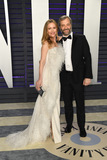 Leslie Mann Photo - 24 February 2019 - Los Angeles California - Judd Apatow Leslie Mann 2019 Vanity Fair Oscar Party following the 91st Academy Awards held at the Wallis Annenberg Center for the Performing Arts Photo Credit Birdie ThompsonAdMedia