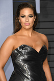 Ashley Graham Photo - 04 March 2018 - Los Angeles California - Ashley Graham 2018 Vanity Fair Oscar Party hosted following the 90th Academy Awards held at the Wallis Annenberg Center for the Performing Arts Photo Credit Birdie ThompsonAdMedia