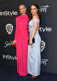 Sophia Bush Photo - 05 January 2020 - Beverly Hills California - Kate Bosworth Sophia Bush 21st Annual InStyle and Warner Bros Golden Globes After Party held at Beverly Hilton Hotel Photo Credit Birdie ThompsonAdMedia