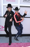 John Rich Photo - 02 April 2017 - Las Vegas Nevada - Big and Rich Big Kenny John Rich  2017 Academy Of Country Music Awards held at T-Mobile Arena Photo Credit MJTAdMedia