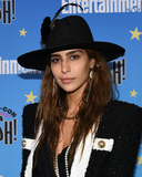 Nadia Hilker Photo - 22 July 2019 - San Diego California - Nadia Hilker Entertainment Weekly Comic-Con Bash held at FLOAT at the Hard Rock Hotel in celebration of Comic-Con 2019 Photo by Billy BennightAdMedia