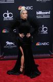 Bebe Rexha Photo - 120 May 2018 - Las Vegas NV -  Bebe Rexha  2018 Billboard Music Awards Red Carpet arrivals at MGM Grand Garden Arena Photo Credit MJTAdMedia