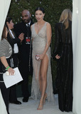 Adriana Lima Photo - 04 March 2018 - West Hollywood California - Adriana Lima 26th Annual Elton John Academy Awards Viewing Party held at West Hollywood Park Photo Credit PMAAdMedia
