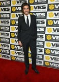Alexis Wajsbrot Photo - 12 February 2014 - Beverly Hills California - Alexis Wajsbrot 12th Annual Visual Effects Society (VES) Awards held at the Beverly Hilton Hotel Photo Credit Christine ChewAdMedia