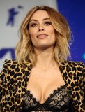 Arielle Vandenberg Photo - 27 August 2017 - Los Angeles California - Arielle Vandenberg 2017 MTV Video Music Awards held at The Forum Photo Credit F SadouAdMedia