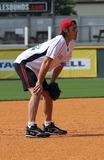 Joe Nichols Photo - 11 June 2011 - Nashville TN - Joe Nichols City of Hope Celebrity Softball Challenge at Greer Stadium Photo Credit MJTAdMedia