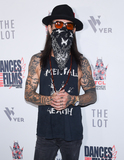 Dave Navarro Photo - 26 August 2021 - Hollywood California - Dave Navarro The Art of Protest Los Angeles Premiere held at TCL Chinese Theatre Photo Credit Billy BennightAdMedia