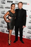 Allegra Riggio Photo - 14 October 2011 - Beverly Hills California - Allegra Riggio and Jared Harris 25th Annual American Cinematheque Award Ceremony Honoring Robert Downey Jr held at the Beverly Hilton Hotel Photo Credit Byron PurvisAdMedia