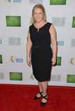 Abigail Disney Photo - 10 February  - Los Angeles Ca - Abigail Disney Arrivals for the17th Annual WIN Awards held at UCLA Royce Hall Photo Credit Birdie ThompsonAdMedia