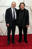 Isaach De Bankol Photo - 09 February 2020 - Hollywood California - Al Pacino Robert De Niro 92nd Annual Academy Awards presented by the Academy of Motion Picture Arts and Sciences held at Hollywood  Highland Center Photo Credit AdMedia