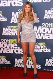 Amber Lancaster Photo - 5 June 2011 - Universal City California - Amber Lancaster 2011 MTV Movie Awards - Arrivals held at Gibson Amphitheatre Photo Credit AdMedia