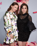 Baby Ariel Photo - 03 February 2020 - Hollywood California - Mina Sundwall and Baby Ariel Premiere Of Netflixs To All The Boys PS I Still Love You at The Egyptian Theatre Photo Credit Billy BennightAdMedia