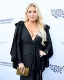 Humane Society Photo - 04 May 2019 - Los Angeles California - Kesha The Humane Society Of The United States To The Rescue Los Angeles Gala 2019 held at Paramount Studios Photo Credit Birdie ThompsonAdMedia