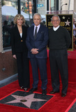 Ron Meyer Photo - 6 November 2018-  Hollywood California - Jane Fonda Michael Douglas Ron Meyer Hollywood Walk of Fame Ceremony Honoring Michael Douglas held at Hollywood  Vine Photo Credit Faye SadouAdMedia