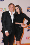 Heather Dubrow Photo - 05 May 2017 - Beverly Hills California - Terry Dubrow Heather Dubrow 24th Annual Race to Erase MS Gala held at Beverly Hilton Hotel in Beverly Hills Photo Credit Birdie ThompsonAdMedia
