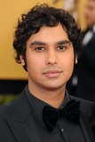 Kunal Nayyar Photo - 25 January 2015 - Los Angeles California - Kunal Nayyar 21st Annual Screen Actors Guild Awards - Arrivals held at The Shrine Auditorium Photo Credit Byron PurvisAdMedia