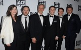 William Goldenberg Photo - 30 January 2015 - Beverly Hills Ca - William Goldenberg Allen Leech The 65th Annual ACE Eddie Awards recognizing outstanding editing in film tv and documentaires held at The Beverly Hilton Hotel Photo Credit Birdie ThompsonAdMedia