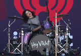 Hey Violet Photo - 23 September 2017 - Las Vegas NV - Hey Violet 2017 iHeartRadio Music Festival Village at the MGM VIllage Photo Credit MJTAdMedia