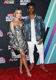 Aubrey Joseph Photo - 22 June 2018 - Hollywood California - Olivia Holt Aubrey Joseph  2018 Radio Disney Music Awards held at Loews Hotel Photo Credit Birdie ThompsonAdMedia
