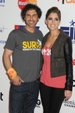 Ethan Zohn Photo - 5 September 2014 - Hollywood California - Ethan Zohn Suleika Jaouad 4th Biennial Stand Up To Cancer held at the Dolby Theatre Photo Credit Byron PurvisAdMedia