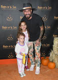 AJ McLean Photo - 02 October 2019 - Calabasas California - AJ McLean Nights of the Jack s Friends and Family VIP Preview Night held at The King Gillette Ranch Photo Credit Birdie ThompsonAdMedia