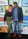 Cymphonique Photo - 09 February 2017 - Hollywood California - Cymphonique Miller Master P 8th Annual Essence Black Women In Music held at the NeueHouse Hollywood Photo Credit Birdie ThompsonAdMedia