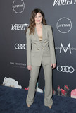 Kathryn Hahn Photo - 12 October 2018 - Beverly Hills California - Kathryn Hahn Varietys Power of Women Los Angeles Presented by Lifetime held at the Beverly Wilshire Four Seasons Photo PMAAdMedia