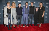 Charlie Day Photo - 03 January 2017 - Los Angeles California - Mary Elizabeth Ellis Kaitlin Olson Charlie Day Rob McElhenney Glenn Howerton Danny DeVito Jill Latiano Premiere Of FXX Its Always Sunny In Philadelphia Season 12 And Man Seeking Woman Season 3 held at Fox Bruin Theatre Photo Credit F SadouAdMedia