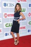 Dawn Olivieri Photo - 29 July 2012 - Beverly Hills California - Dawn Olivieri CBS CW Showtime 2012 Summer TCA Party held at The Beverly Hilton Hotel Photo Credit Byron PurvisAdMedia