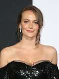 Andi Matichak Photo - 17 October 2018-  Hollywood California - Andi Matichak The Universal Pictures Halloween premiere Los Angeles 2018 Gala held at The TCL Chinese Theatre IMAX Photo Credit Faye SadouAdMedia