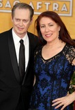 Jos Andres Photo - 18 January 2014 - Los Angeles California - Steve Buscemi Jo Andres 20th Annual Screen Actors Guild Awards held at The Shrine Auditorium Photo Credit Russ ElliotAdMedia