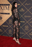 Amelia Hamlin Photo - 25 June 2017 - Hollywood California - Amelia Hamlin 2017 MAXIM Hot 100 Party held at the Hollywood Palladium Photo Credit F SadouAdMedia