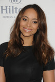 Amber West Photo - 21 August 2015 - Beverly Hills California - Amber Stevens Amber West The Beverly Hilton 60th Anniversary Party held at The Beverly Hilton Hotel Photo Credit Byron PurvisAdMedia