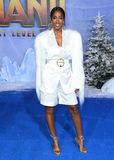 Kelly Rowland Photo - 09 December 2019 - Hollywood California - Kelly Rowland Jumanji The Next Level Los Angeles Premiere  held at TCL Chinese Theatre Photo Credit Birdie ThompsonAdMedia