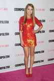 Anne Winters Photo - 12 October 2015 - Hollywood California - Anne Winters Cosmopolitan 50th Birthday Celebration held at Ysabel Photo Credit Byron PurvisAdMedia
