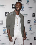 Aldis Hodge Photo - 02 September  2015 - Beverly Hills California - Aldis Hodge VIP Reception for the opening of Dis-Ease the fine art of Billy Morrison held at The Mouche Gallery Photo Credit Birdie ThompsonAdMedia