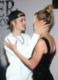 Justin Bieber Photo - 27 January 2020 - Westwood California - Justin Bieber Hailey Bieber The Premiere Of YouTube Originals Justin Bieber Seasons held at The Regency Bruin Theatre Photo Credit FSAdMedia