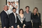 Anne Archer Photo - 06 May 2014 - Westwood California - Andrew Levitas Anne Archer Garrett Hedlund Lullaby Los Angeles Premiere held at iPic Theaters Photo Credit Russ ElliotAdMedia
