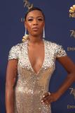 Samira Wiley Photo - 17 September 2018 - Los Angles California - Samira Wiley 70th Primetime Emmy Awards held at Microsoft Theater LA LIVE Photo Credit Faye SadouAdMedia