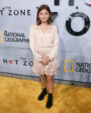 Anna Pniowsky Photo - 09 May 2019 - Beverly Hills California - Anna Pniowsky National Geographic Screening of The Hot Zone held at Samuel Goldwyn Theater Photo Credit Billy BennightAdMedia