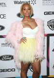 Eva Marcille Photo - 21 February 2019 - Beverly Hills California - Eva Marcille 12th Annual ESSENCE Black Women In Hollywood Awards Luncheon held at the Beverly Wilshire Photo Credit Faye SadouAdMedia