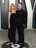 Jack Huston Photo - 09 February 2020 - Los Angeles California -  2020 Vanity Fair Oscar Party following the 92nd Academy Awards held at the Wallis Annenberg Center for the Performing Arts Photo Credit Birdie ThompsonAdMedia