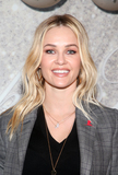 Ambyr Childers Photo - 7 December 2019 - West Hollywood California - Ambyr Childers Brooks Brothers Annual Holiday Celebration To Benefit St Jude held at The West Hollywood EDITION Photo Credit FSAdMedia