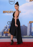 Ashley Iaconetti Photo - 28 June 2017 - Hollywood California - Ashley Iaconetti Spider-Man Homecoming Los Angeles Premiere held at the TCL Chinese Theatre in Hollywood Photo Credit Birdie ThompsonAdMedia
