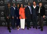 Ed Quinn Photo - 10 December 2019 - Beverly Hills California - Vaughn Hebron Javon Johnson Taja V Simpson Kron Moore Mark E Swinton Ed Quinn Daniel Croix Henderson Ed Quinn The Paley Center For Media Presents An Evening With Tyler Perrys The Oval held at The Paley Center for Media Photo Credit Birdie ThompsonAdMedia
