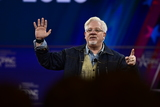 Beck Photo - Glenn Beck Blaze TV speaks at the Conservative Political Action Conference (CPAC) at the Gaylord National Resort and Convention Center in National Harbor Maryland on Saturday February 29 2020Credit Ron Sachs  CNPAdMedia