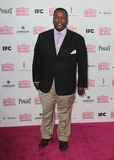 Wendel Pierce Photo - 23 February 2013 - Santa Monica California - Wendell Pierce 2013 Film Independent Spirit Awards - Arrivals  Held At Santa Monica Beach Photo Credit Faye SadouAdMedia