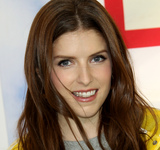 Anna Kendrick Photo - 25 March 2018 - Los Angeles California - Anna Kendrick Hunter for Target Ultimate Family Festival held at Rose Bowl Photo Credit AdMedia
