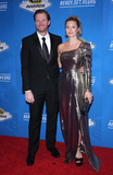 Dale Earnhardt Jr Photo - 02 December 2016 - Las Vegas NV -  Dale Earnhardt Jr Amy Reimann   2016 NASCAR Sprint Cup Series Awards at Wynn Las Vegas red carpet arrivals  Photo Credit MJTAdMedia